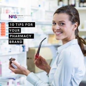 Pharmacy Brand